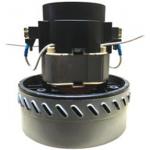 V2Z-P25, Турбина 1400 W, Высота 132 мм, диаметр вентилятора - 134 мм. (для 15, 20, 30л)