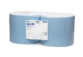 Салфетка TORK W 420 Blue