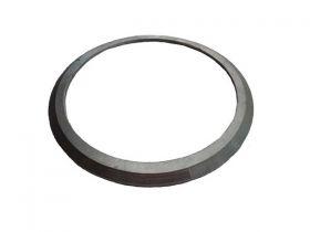 Кольцо упорное направляющей штока датчика давления D.2X5X1.5