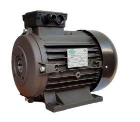 H100 HP 6.1 4P MA AC KW4,4 4P