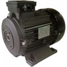 Мотор H100 HP 5.5 4P MA AC KW4 4P