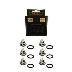 Комплект клапанов для Elite (28508) KIT 123