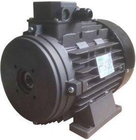 H132 S HP 10 4P MA AC KW 7.5 4P