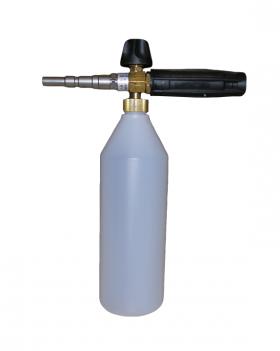 Пенораспылитель LS3 (аналог LS3 New РА) с бачком и ниппелем РА, 250bar (557209)